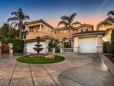 Thousand Oaks Single Family Home For Sale: 3269 Morning Ridge Avenue