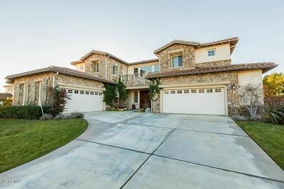 Moorpark Single Family Home For Sale: 12288 Palmer Drive