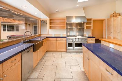 Thousand Oaks Single Family Home For Sale: 1823 Montgomery Road