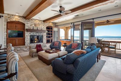 Oxnard Single Family Home For Sale: 1413 Marine Way