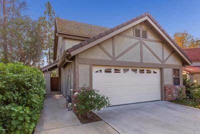 Agoura Hills Condo/Townhouse For Sale: 30404 Passageway Place