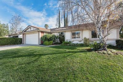 Oak Park Single Family Home For Sale: 6058 Larkellen Court