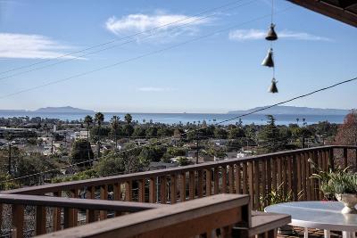 Ventura Single Family Home For Sale: 2974 Grove Street