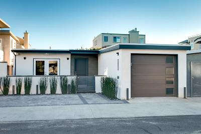 Ventura Single Family Home For Sale: 1386 Camden Lane