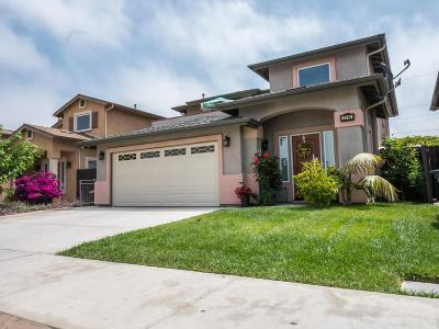 Oxnard Single Family Home For Sale: 5114 Charles Street