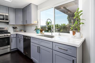 Thousand Oaks Single Family Home Active Under Contract: 291 West Avenida De Las Flores