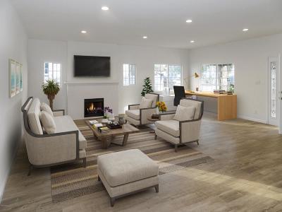 Oxnard Single Family Home For Sale: 319 Magnolia Avenue