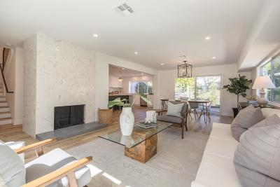 Westlake Village Single Family Home For Sale: 32133 Sailview Lane
