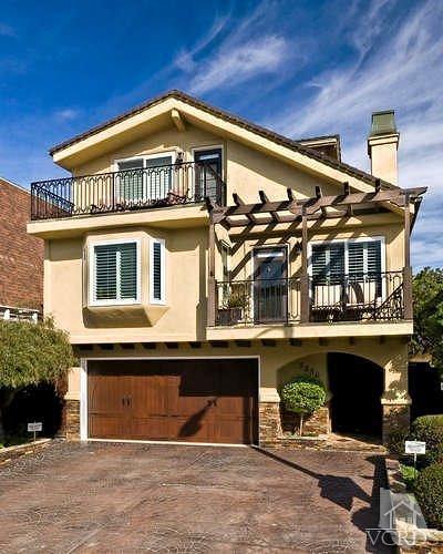 Oxnard Single Family Home For Sale: 3836 Ocean Drive
