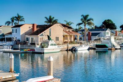 Oxnard Single Family Home For Sale: 2461 Jamestown Court