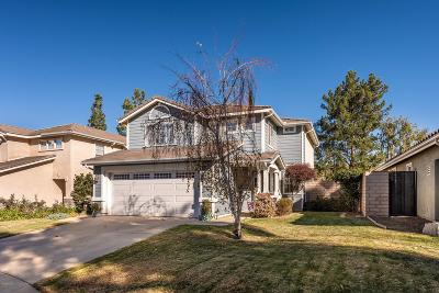 Simi Valley Single Family Home For Sale: 1212 Hobbit Court