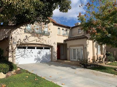 Newbury Park Single Family Home For Sale: 568 Havenside Avenue