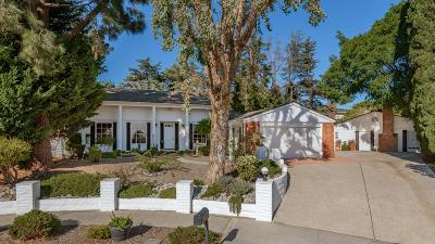 Ventura Single Family Home For Sale: 392 Saul Place