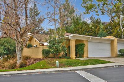 Oak Park Condo/Townhouse Sold: 165 Conifer Circle