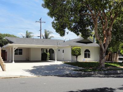 Ventura Single Family Home For Sale: 7373 Coolidge Street