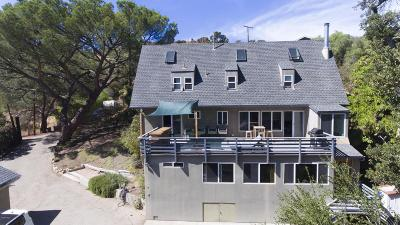 Malibu Single Family Home Active Under Contract: 33206 Decker School Road