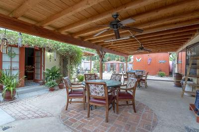 Simi Valley Single Family Home For Sale: 2590 Fig Street