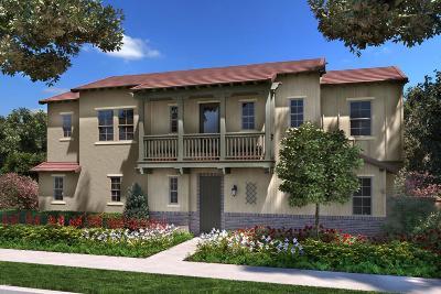Camarillo Single Family Home For Sale: 217 Townsite Promenade
