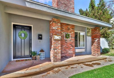 Thousand Oaks Single Family Home For Sale: 2067 Shady Brook Drive