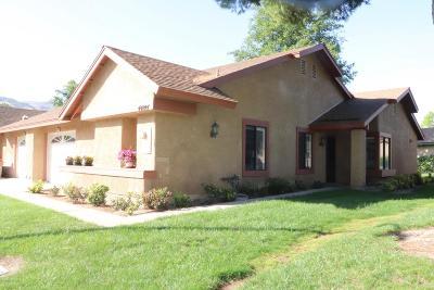 Camarillo Single Family Home For Sale: 44144 Village 44