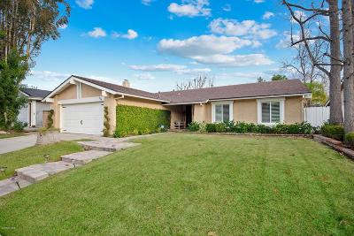 Oak Park Single Family Home For Sale: 254 Park View Drive