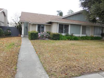 Simi Valley CA Condo/Townhouse For Sale: $410,950