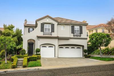 Oak Park Single Family Home For Sale: 921 Blackbourne Point