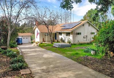 Ventura County Single Family Home For Sale: 10725 Citrus Drive