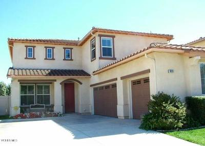 Ventura County Single Family Home For Sale: 10610 Candytuft Street