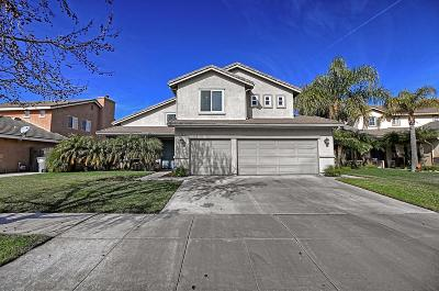 Ventura County Single Family Home For Sale: 1231 Ostrich Hill Road