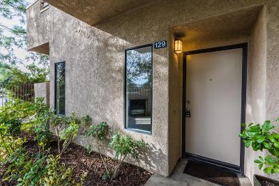 Thousand Oaks Condo/Townhouse For Sale: 129 McAfee Court