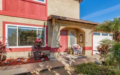 Thousand Oaks Single Family Home For Sale: 335 West Avenida De Las Flores
