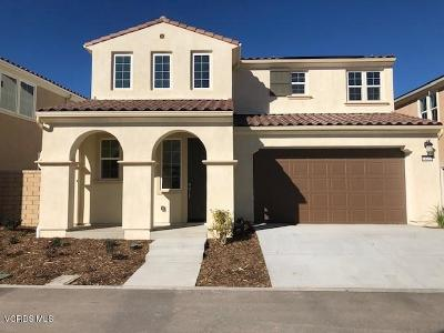 Valencia West Creek (VLWC) Single Family Home For Sale: 24150 Paseo Del Rancho