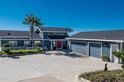 Camarillo Single Family Home For Sale: 711 East Highland Drive
