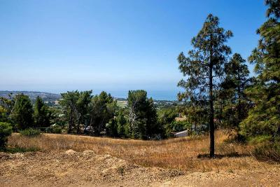Malibu Residential Lots & Land For Sale: 5424 Horizon Drive
