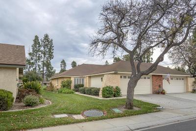 Camarillo Single Family Home For Sale: 6224 Village 6