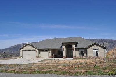 Tehachapi Single Family Home For Sale: 30780 Fox Ridge Court