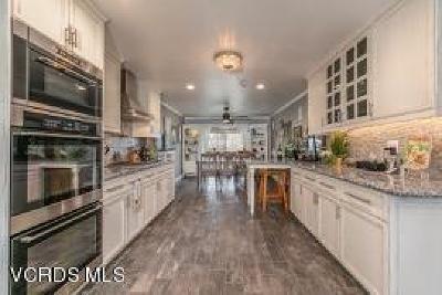 Tehachapi Single Family Home For Sale: 26961 Owl Court