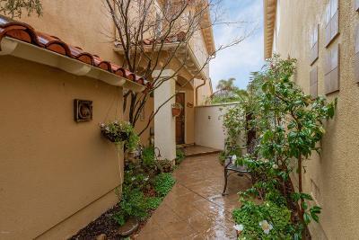 Camarillo Single Family Home Active Under Contract: 1150 Corte Riviera