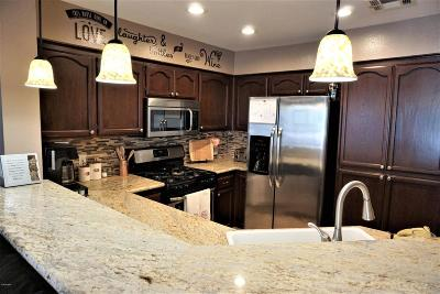 Westlake Village Condo/Townhouse Sold: 3388 Holly Grove Street
