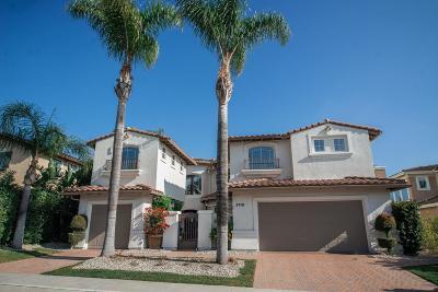 Camarillo Single Family Home For Sale: 2910 Avenida De Autlan
