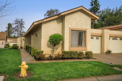 Camarillo Single Family Home For Sale: 17233 Village 17