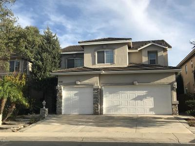 Newbury Park Single Family Home For Sale: 430 Fallbrook Avenue