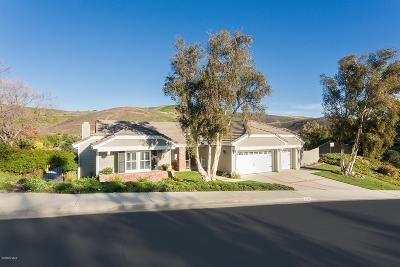 Thousand Oaks Single Family Home Active Under Contract: 2273 Ranch View Place