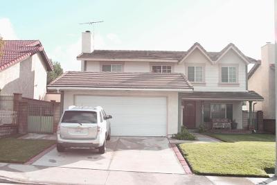 Sylmar Single Family Home For Sale