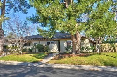 Westlake Village Condo/Townhouse For Sale: 1203 Stonewall Circle #1203