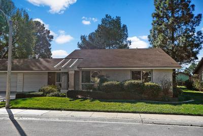 Camarillo Single Family Home For Sale: 7415 Village 7