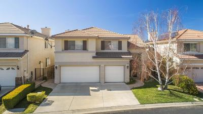 Simi Valley Single Family Home Active Under Contract: 3085 Obsidian Court