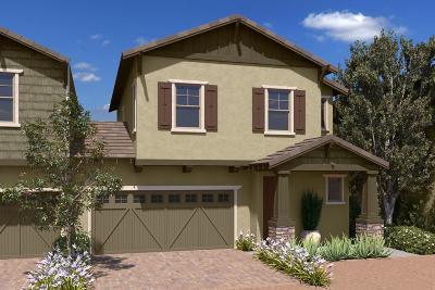 Camarillo Single Family Home For Sale: 214 Carrizo Creek Road