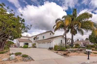 Thousand Oaks Single Family Home Active Under Contract: 53 Del Ray Circle